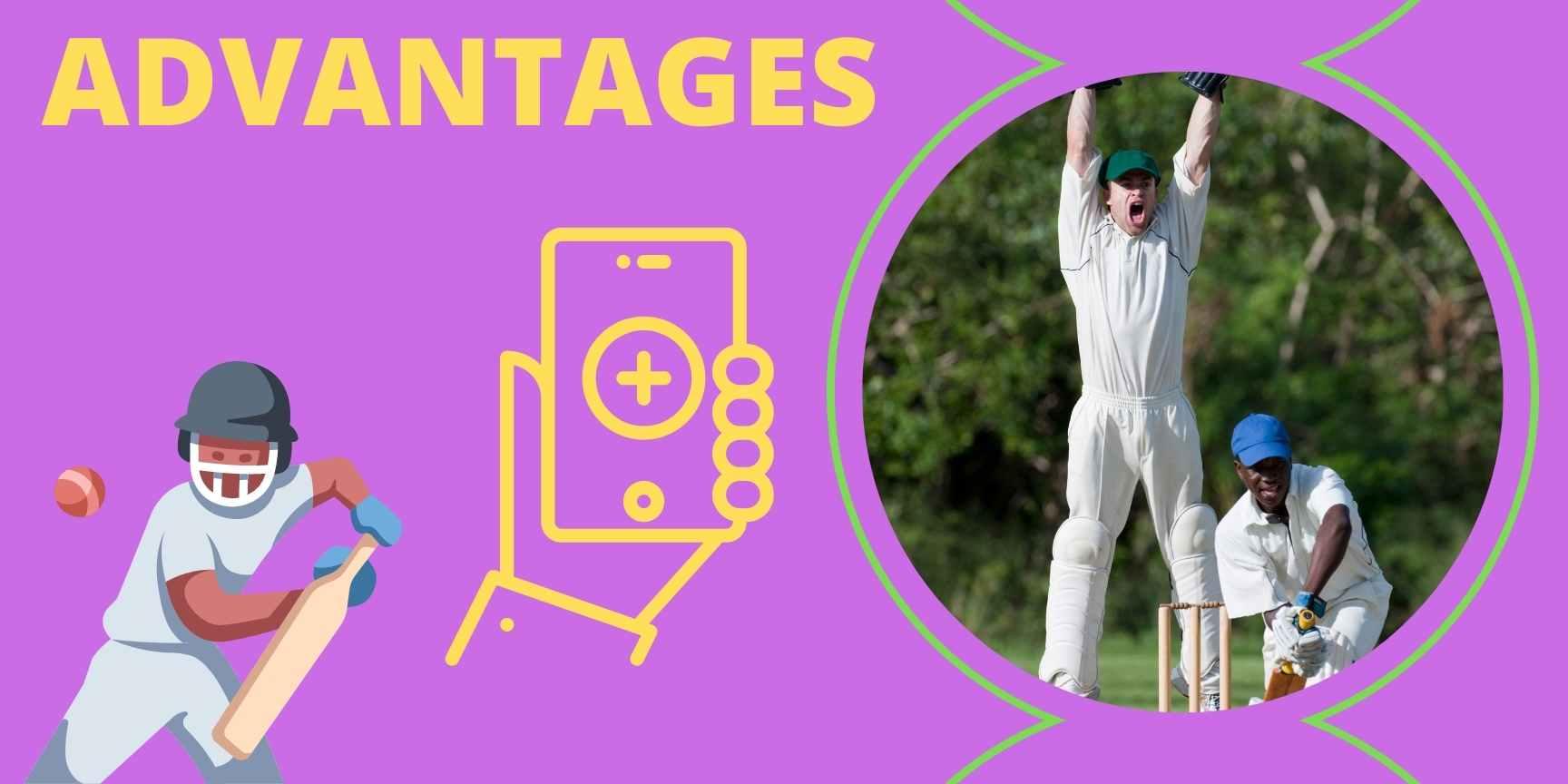 cricket app