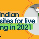 websites for live betting in India